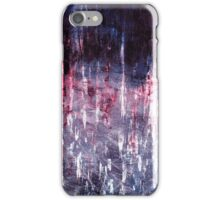 abstract  10-16rb iPhone Case/Skin