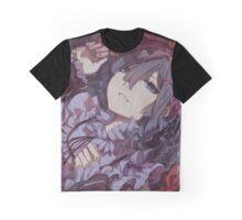 """""""Dark"""" Rem - Re:Zero Graphic T-Shirt"""