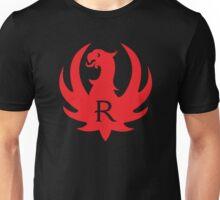 Ruger logo Unisex T-Shirt