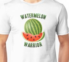Watermelon Warrior Unisex T-Shirt