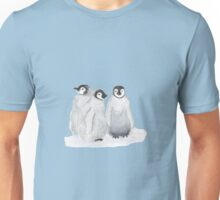 Junge Pinguine - baby penguins Unisex T-Shirt