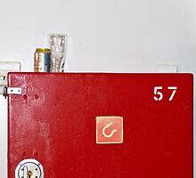 In case of emergency! by jackcousin