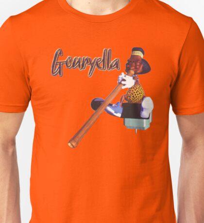 Gouryella  Unisex T-Shirt