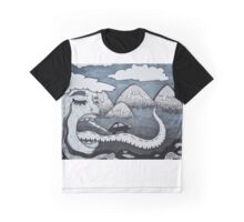 the giant's valley  Graphic T-Shirt