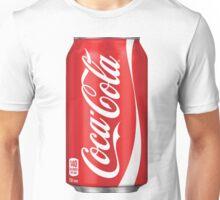 Cocacola Unisex T-Shirt