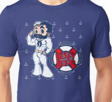 HEY SAILOR! Unisex T-Shirt