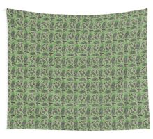 Weed Paisley {Lichen} Wall Tapestry
