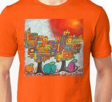Fall Fantasy Unisex T-Shirt