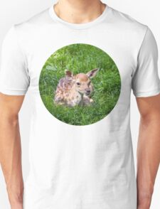 Adorable Fawn T-Shirt
