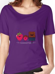 Perfect Love Women's Relaxed Fit T-Shirt