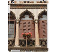Triple Window iPad Case/Skin