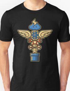 Kart Totem Unisex T-Shirt