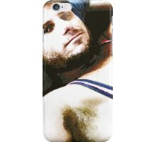 Wes 2179 altered iPhone Case/Skin