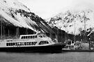 The Glacier Queen by John Carpenter