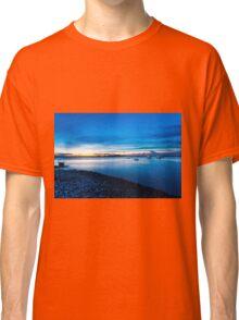 Coastal landscape  Classic T-Shirt