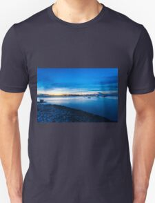 Coastal landscape  T-Shirt