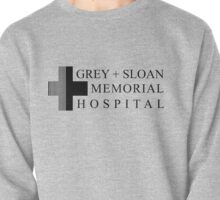 Grey Sloane Memorial Hospital Pullover