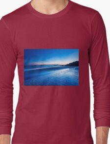 Sunset coast Long Sleeve T-Shirt