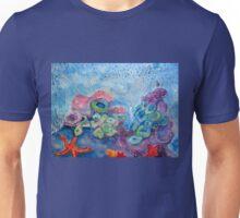 MARINE BOUQUET Unisex T-Shirt