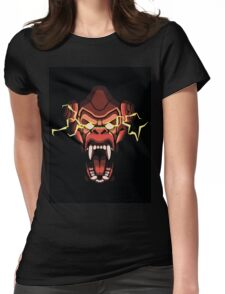 PRIMAL • RAGE Womens Fitted T-Shirt