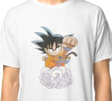 Goku - Dragon Ball Classic T-Shirt