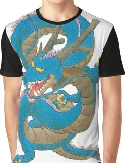 Shenron - Dragon Ball Graphic T-Shirt