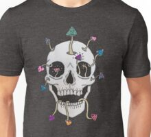 Shroom Head Unisex T-Shirt