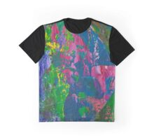 Bubblegum in Outerspace Graphic T-Shirt