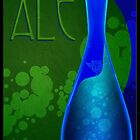 Romulan Ale by merrypranxter
