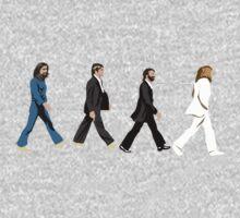 Beatles Tribute Kids Clothes