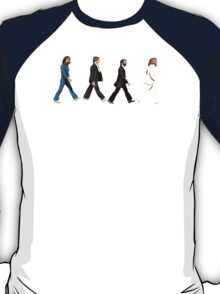 Beatles Tribute T-Shirt