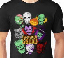 Halloween Squad Unisex T-Shirt