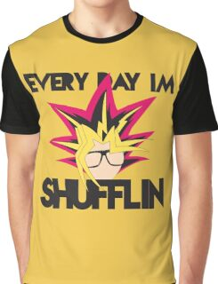Every Day I'm Shufflin' Graphic T-Shirt
