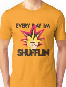 Every Day I'm Shufflin' Unisex T-Shirt