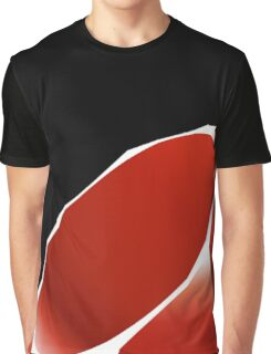 Ruby - Programming Language Logo Graphic T-Shirt