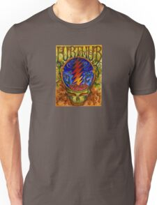 Original Further Stealie Unisex T-Shirt