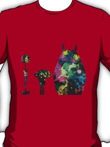 Totoro Bus Stop T-Shirt