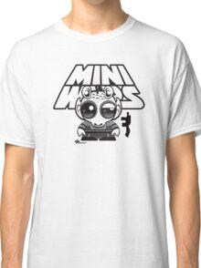 MinIWars: Greedo Black&White Classic T-Shirt