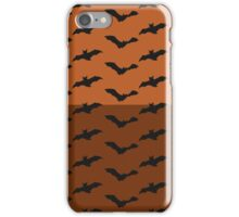 To Bats and Beyond! iPhone Case/Skin