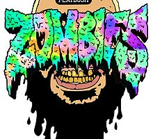 Flatbush ZOMBiES // JUICE by Ben McCarthy