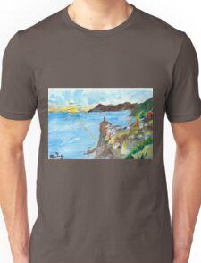 italian landscape Unisex T-Shirt