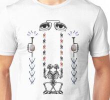 don't pray for a brainwashing Unisex T-Shirt