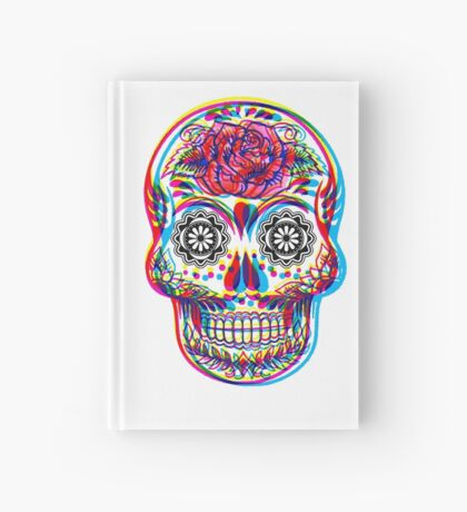 Skullduggery Hardcover Journal