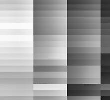 Greyscale by Bob Wall