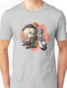 Yuri Plisetsky Unisex T-Shirt
