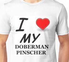 DP love Unisex T-Shirt