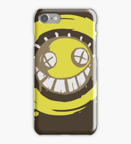 JUNKRAT iPhone Case/Skin