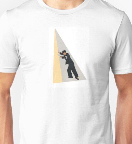Pushing Boundaries Unisex T-Shirt