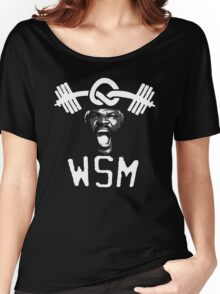 W.S.M. | Mark Henry Women's Relaxed Fit T-Shirt