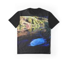 Autumn Finery... Colorado Graphic T-Shirt